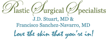 Plastic Surgery Specialists | Galleries of Dr. Stuart | Plastic Surgery Specialists